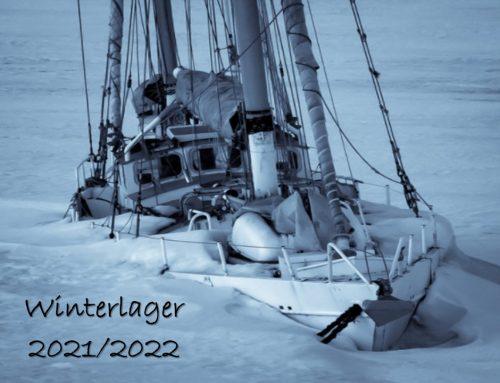 Winterlager 2021/2022*