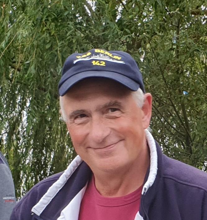 Harald Ahrendt
